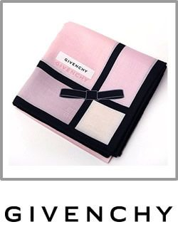 Givenchy Handkerchief Accessories