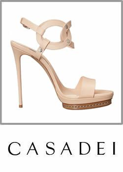 Casadei Womens Apricot Sorbet Dress Sandal High Heel Boot Com c58d2ceb8ee
